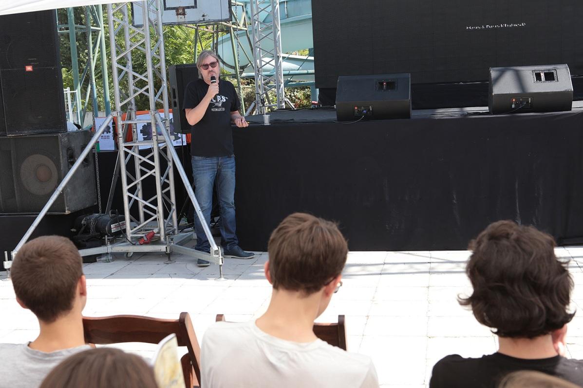 Skopje Kreativa 2015 Marko Miladinovic