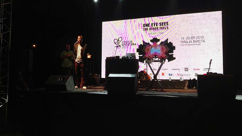 Skopje Kreativa Festival 02