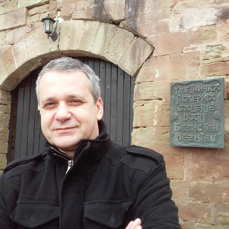 Toni Vasikj